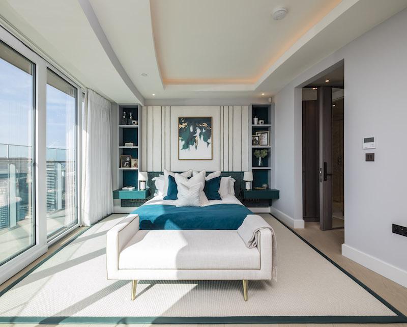 Ihram Kids For Sale Dubai: Galliard Homes Unveils Penthouses At Baltimore Wharf's