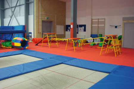 Days-out-in-Berkshire-for-children-with-special-needs-or-disabilities-bracknell-trampoline-centre