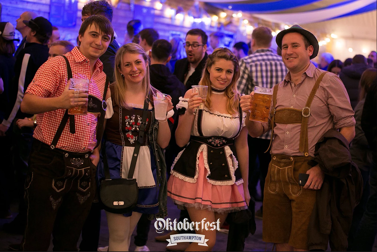 Best-places-to-celebrate-Oktoberfest-2018-in-the-UK-southampton-1