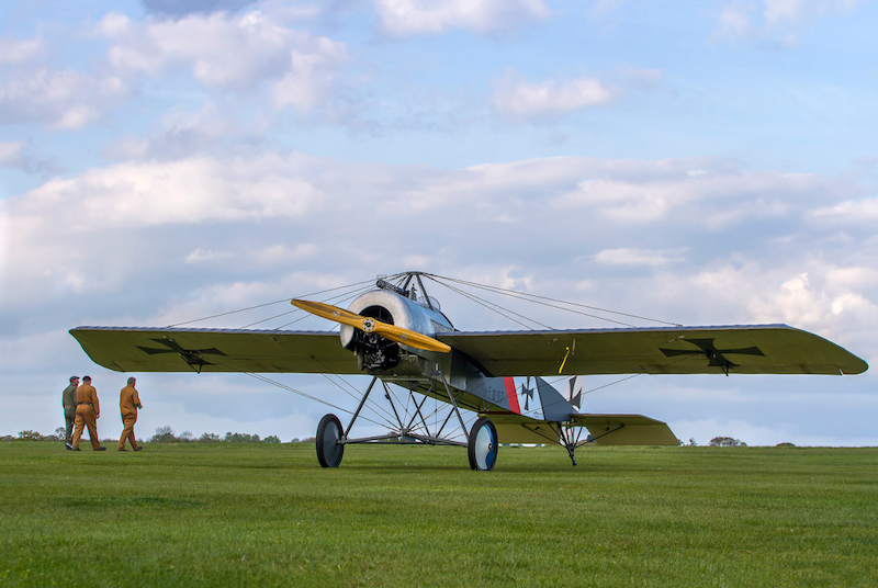 Days-out-in-Essex-for-children-with-special-needs-or-disabilities-aerodrome