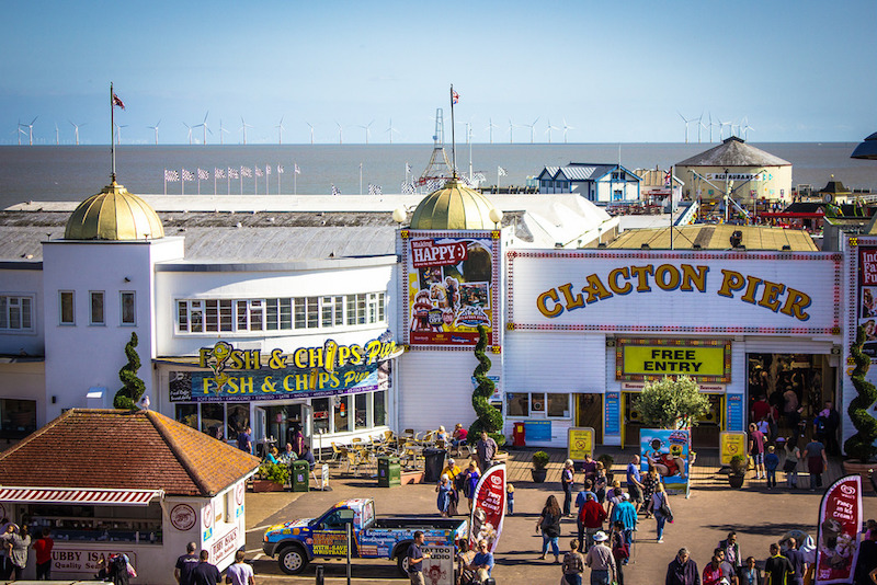 Days-out-in-Essex-for-children-with-special-needs-or-disabilities-clacton-pier