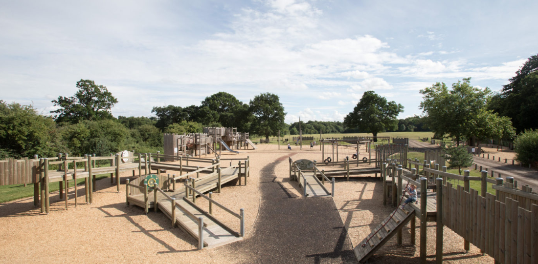 Days-out-in-Essex-for-children-with-special-needs-or-disabilities-hylands-park