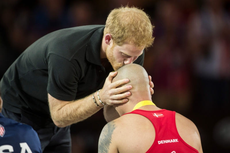 Invictus Games Prince Harry And Everything Else You Need To Know
