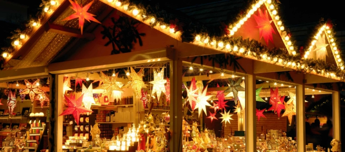 sainsbury's christmas tree lights
