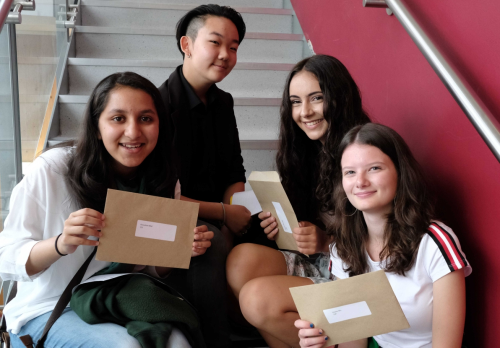 Find Out The Best Performing Schools For Gcses In Reading And Berkshire Getreading