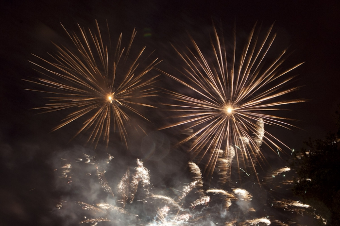 Fireworks And Bonfire Night Displays In Berkshire 2018 Getreading