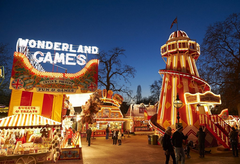 Top Christmas Markets.The Best Christmas Markets In The Uk And Why You Should