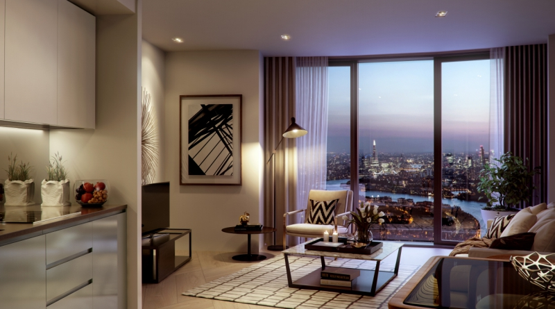 Canary-Wharf-tops-out-the-UK-s-tallest-residential-skyscraper--Newfoundland--available-to-rent-in-2020--The-Wharf--8