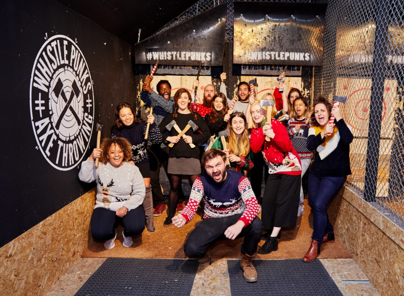 Got-an-axe-to-grind--Unwind-at-Whistle-Punks--an-urban-axe-throwing-venture-in-Vauxhall_-The-Wharf-_-6