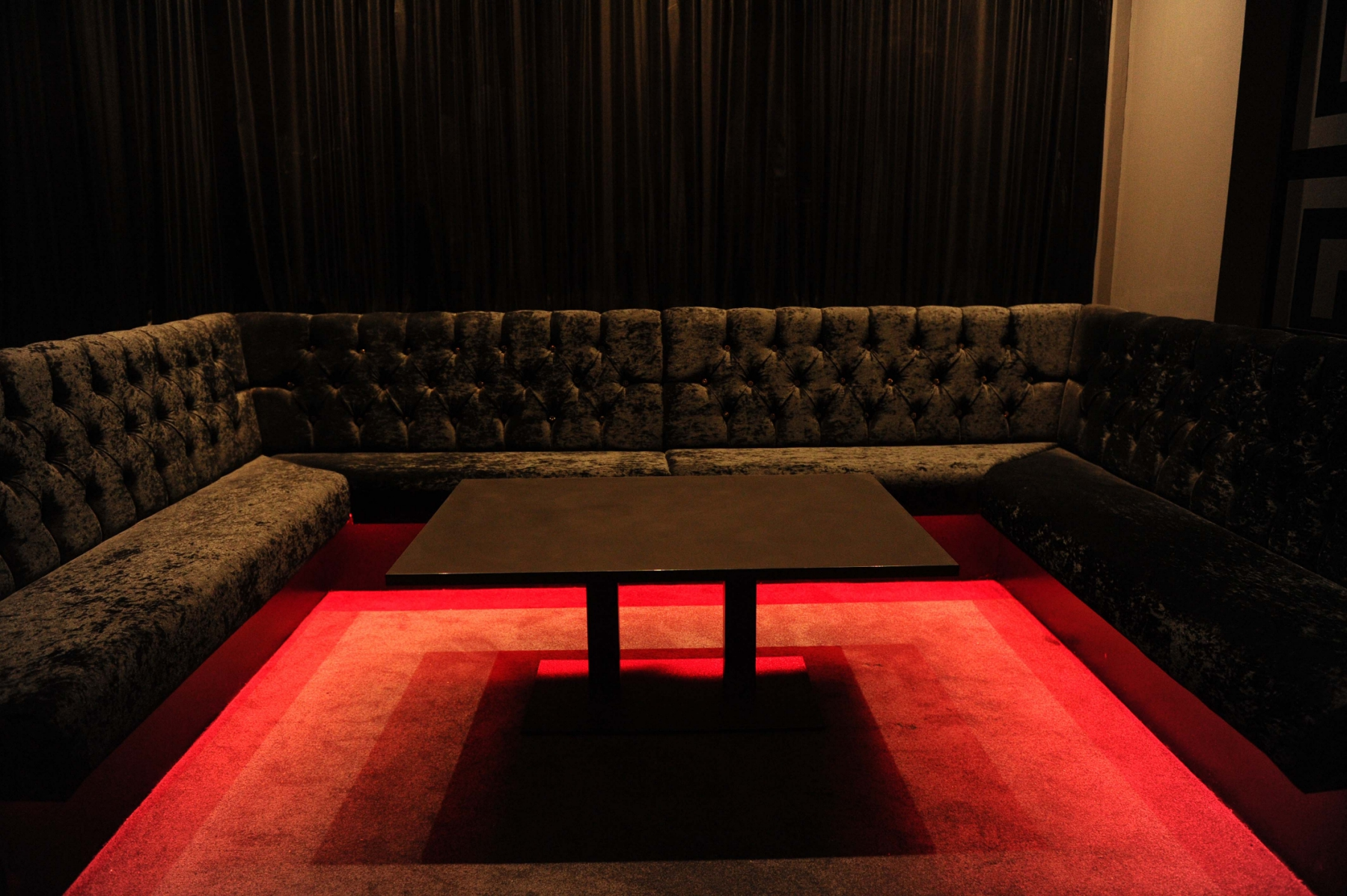 First look inside Reading's Black Diamond Gentlemen's Club