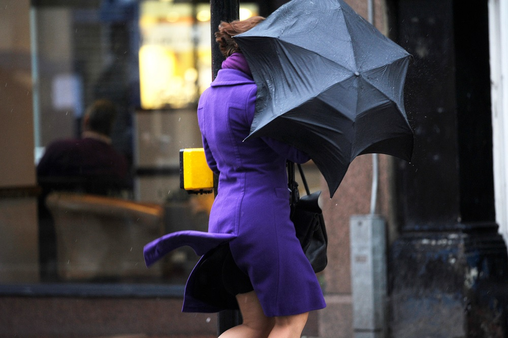 Met Eireann issue Orange weather warning for six counties