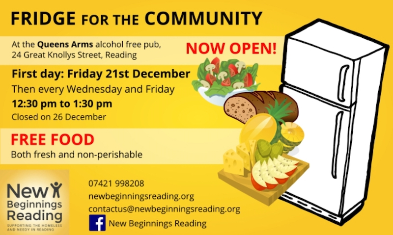 Community-fridge-offering-free-food-opens-at-alcohol-free-pub-in-Reading
