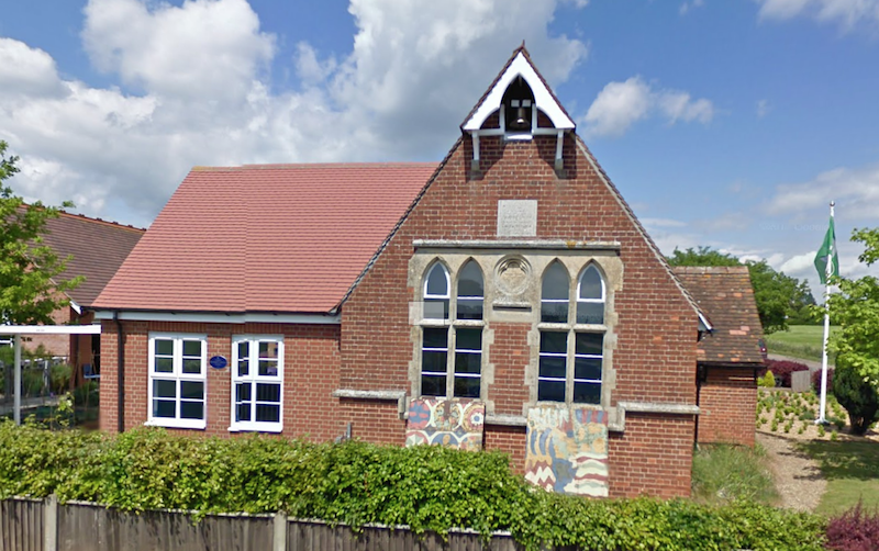 Ellingham-Voluntary-Controlled-Primary-School--Bungay--Norfolk