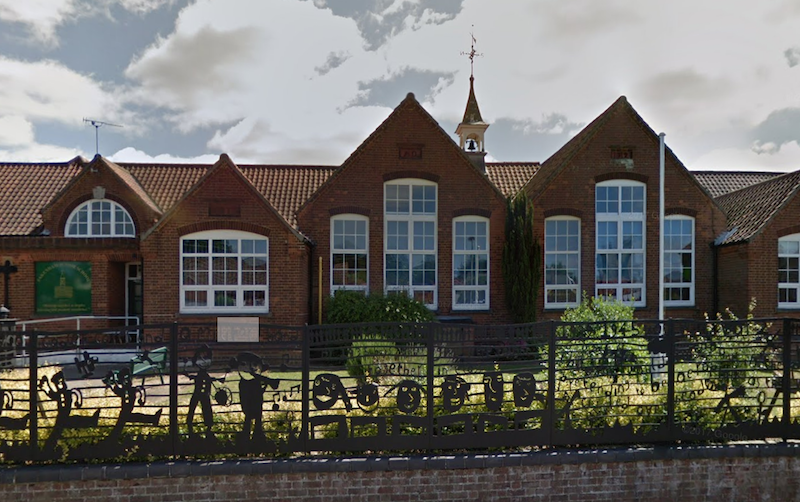 Fakenham-Junior-School--Fakenham--Norfolk