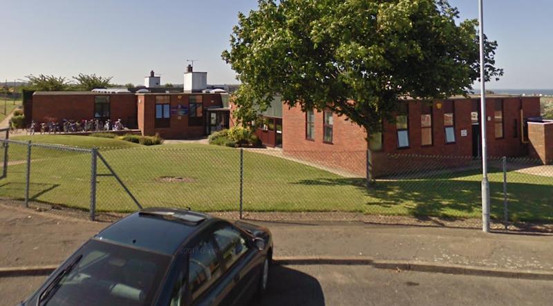 Hunstanton-Primary-School--Hunstanton--Norfolk