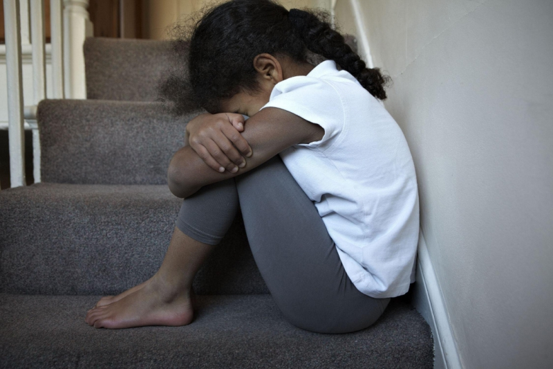 """Children need to be """"recognised as victims of domestic abuse"""""""