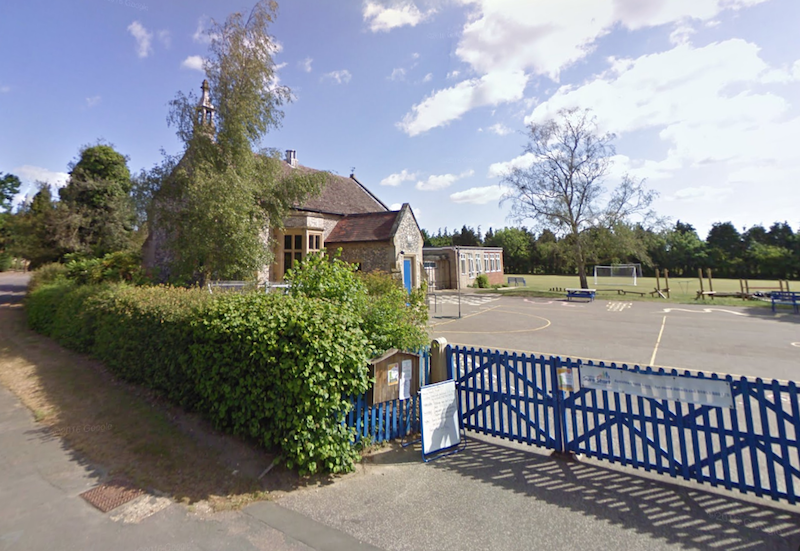 Parker-s-Church-of-England-Primary-School--Thetford--Norfolk