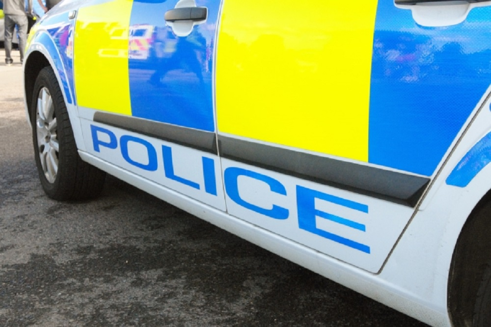 Appeal after teenager allegedly raped in Bracknell