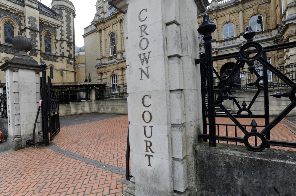 Woman cleared of perverting the course of justice after murder trial
