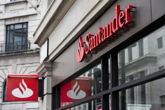 Santander Bank Marlow