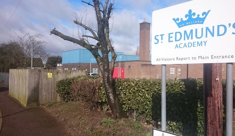 St-Edmund-s-Academy--King-s-Lynn--Norfolk