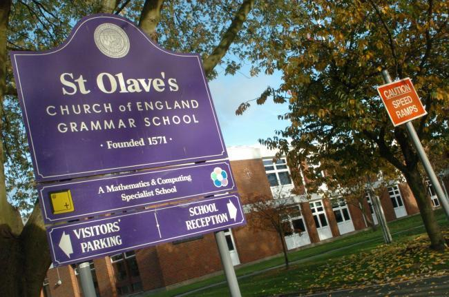 Top-10-UK-Grammar-Schools---According-to-GCSE-League-Tables-St-Olave-s-and-St-Saviour-s-Grammar-School