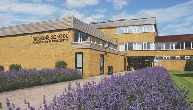 Top-10-UK-Grammar-Schools-According-to-GCSE-League-Tables-Wilson-s-school-Wallington