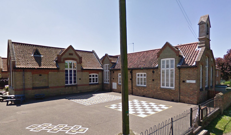 Wimbotsham-and-Stow-Community-School--King-s-Lynn--Norfolk