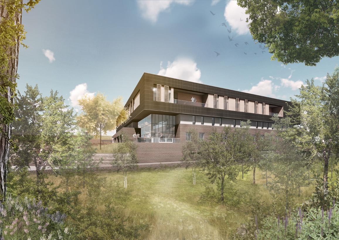 Work to start on new Heatherwood Hospital