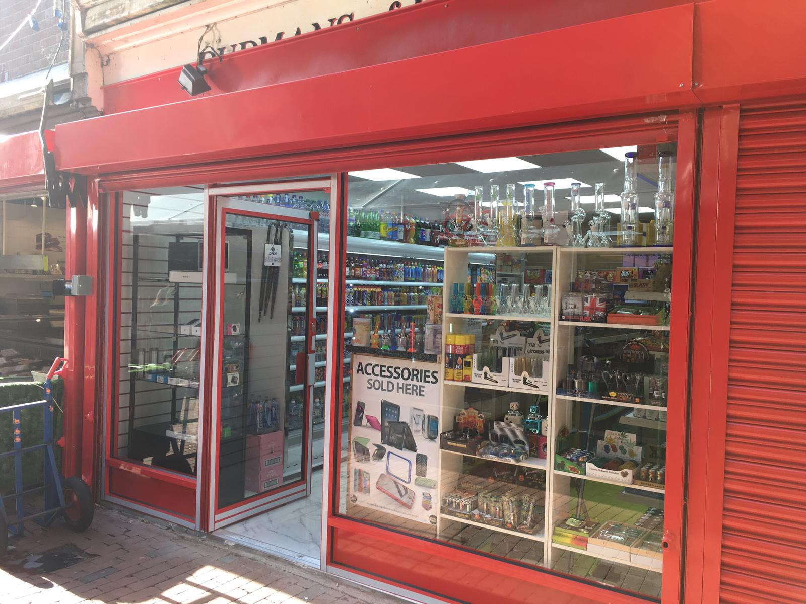 New Reading Food And Wine Shop Fails In Bid To Sell Booze