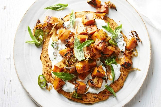 Chickpea-pancake-with-Indian-spiced-sweet-potato