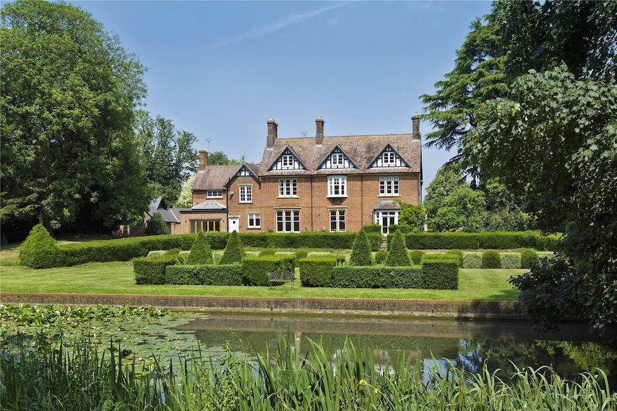 The-10-Most-Expensive-Homes-Being-Sold-in-East-Anglia-this-month-the-old-vicarage