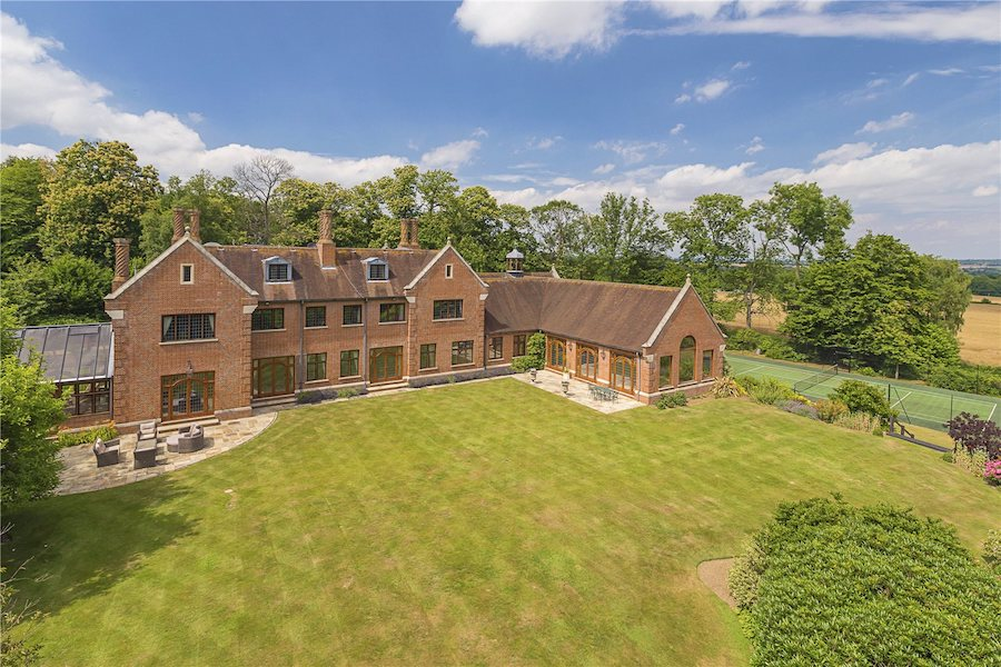 The-10-Most-Expensive-Homes-Being-Sold-in-East-Anglia-this-month-woodham-walter