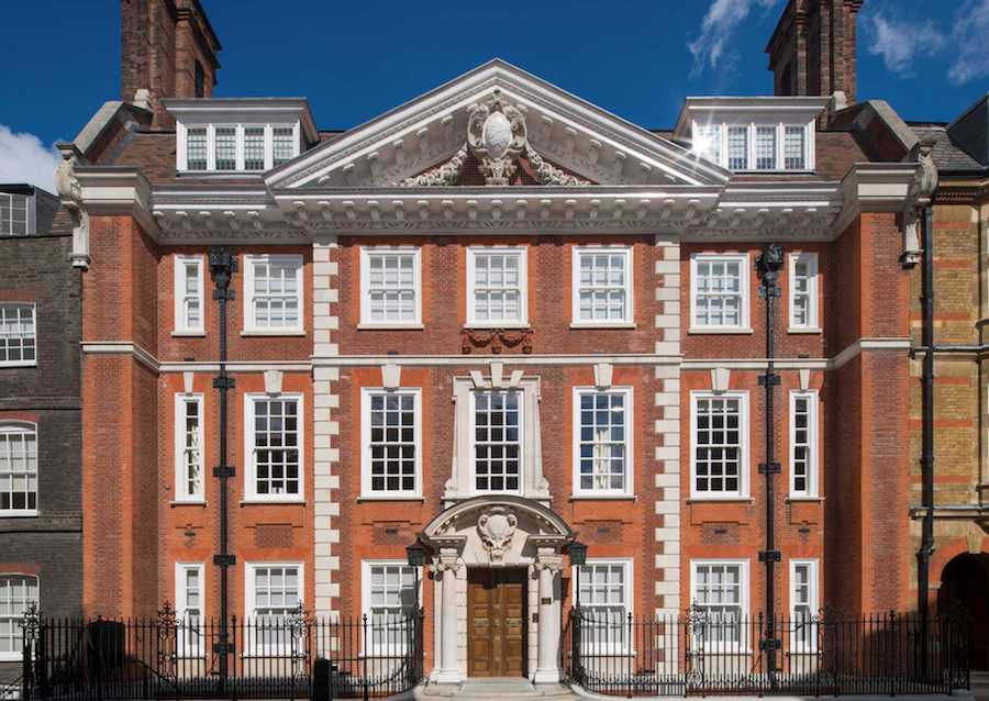 The-10-Most-Expensive-Homes-Being-Sold-in-London-this-month-cowley-street