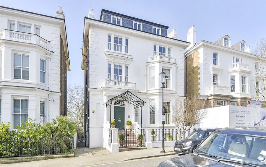 The-10-Most-Expensive-Homes-Being-Sold-in-London-this-month-philimore-gardens
