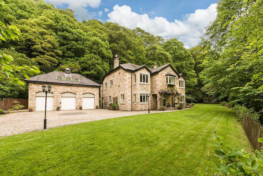 The-10-Most-Expensive-Homes-Being-Sold-in-The-North-East-this-month-bridsge-burn-lodge