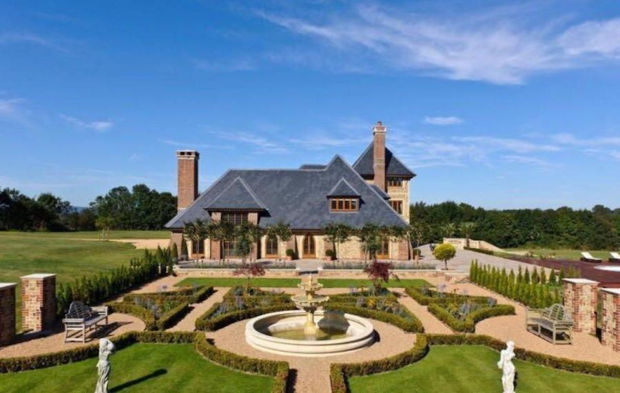 The-10-Most-Expensive-Homes-Being-Sold-in-The-North-West-Knowsley-Grange