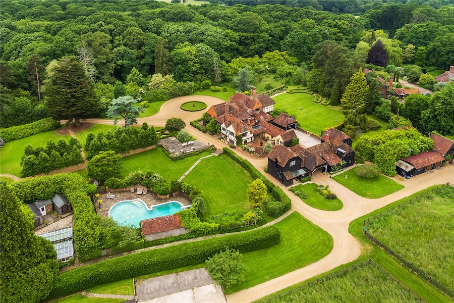 The-10-Most-Expensive-Homes-Being-Sold-in-The-South-East-alfold-road