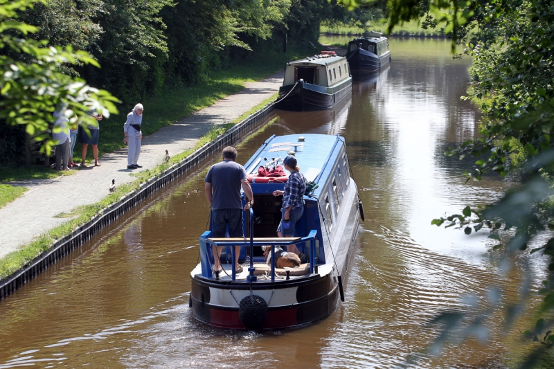 The-history-of-our-water-highway---The-Shropshire-Union-Canal-in-Gnosall1