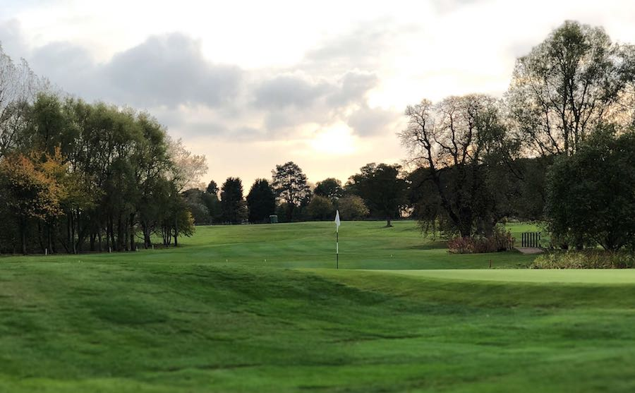 10 Best Golf Courses in Berkshire 2019 | InYourArea