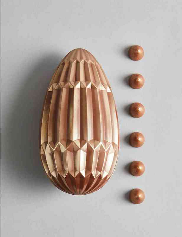 14-Best-Supermarket-Easter-Eggs-of-2019-hand-decorated-belgium-milk-chocolate-colosseum-egg