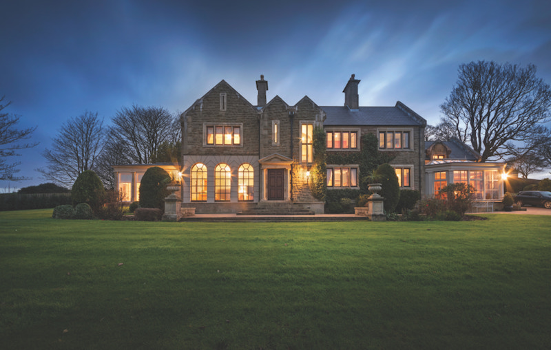The-10-Most-Expensive-Homes-Being-Sold-in-The-North-East-this-month-Old-orchard-house