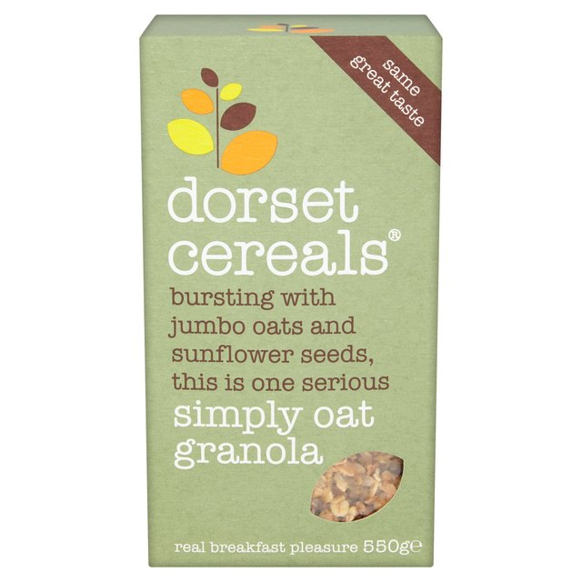 Dorset Cereals Recall Product That Failed To Declare Nuts