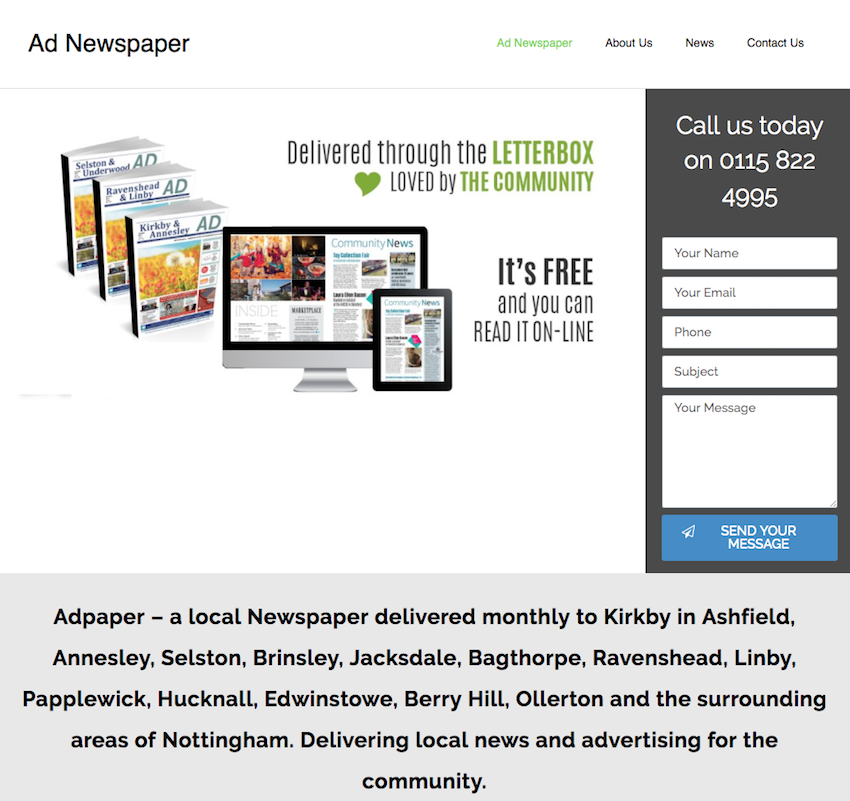 Local-Advertising-Options-For-Businesses-in-Nottingham-AdNewspaper