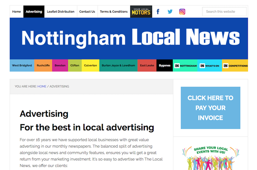 Local-Advertising-Options-For-Businesses-in-Nottingham-Local-News