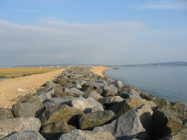 Milford-on-Sea-