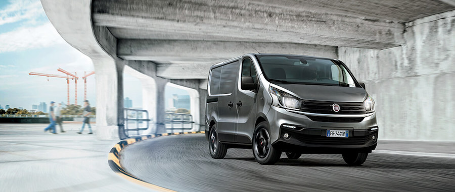 Best-Work-Vans-to-Buy-in-2019-Fiat-Talento-Sportivo