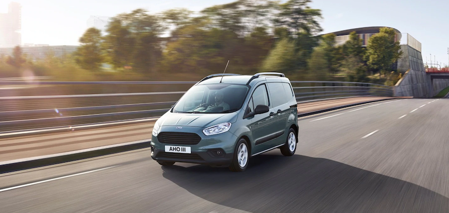 Best-Work-Vans-to-Buy-in-2019-Ford-Transit-Courier