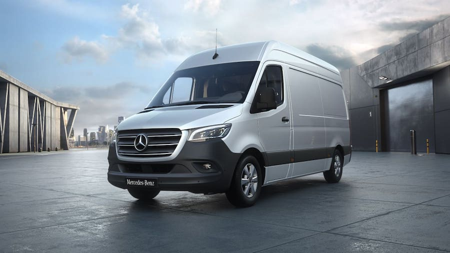 Best-Work-Vans-to-Buy-in-2019-new-mercedes-sprinter