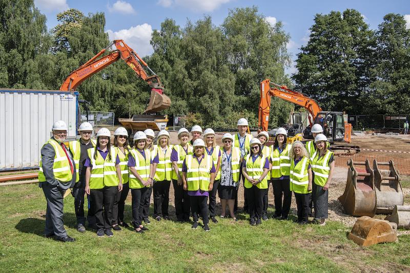 Ground-breaking-on--3.5-million-investment-in-Hertfordshire-2